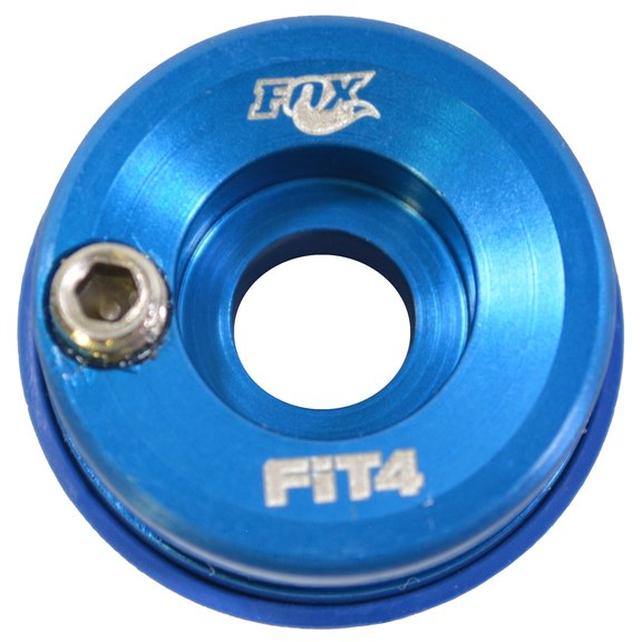 FOX Remote Update Service Set for FIT4 Performance Forks as from 2016 - 803-01-136