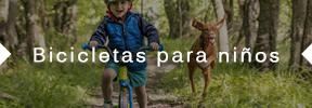 Cannondale – Bicicletas para niños