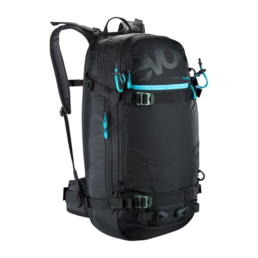 Produktbild von EVOC FR GUIDE BLACKLINE - 30L Protektoren Rucksack - Black