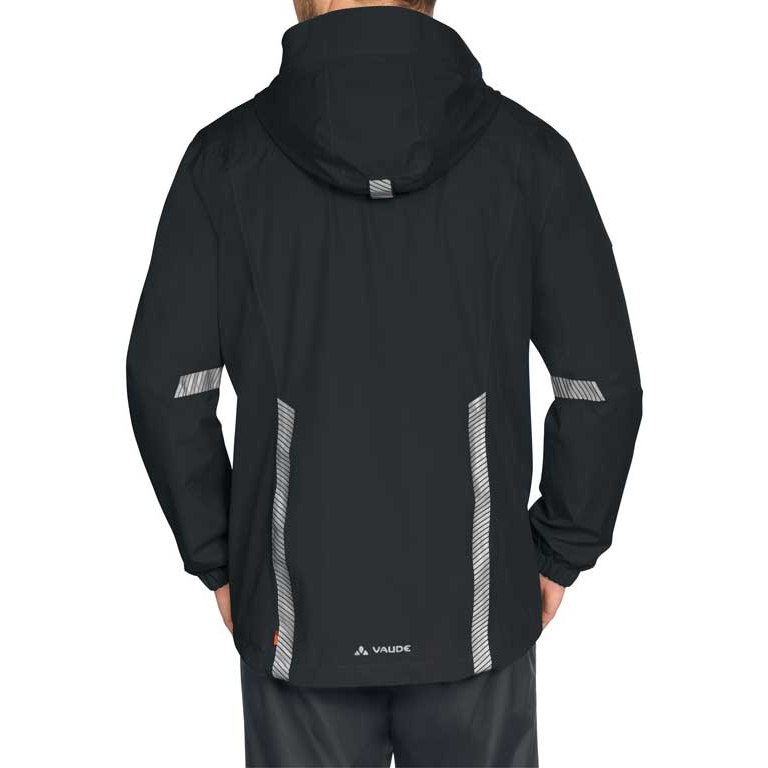 Image of Vaude Men's Luminum Jacket - black