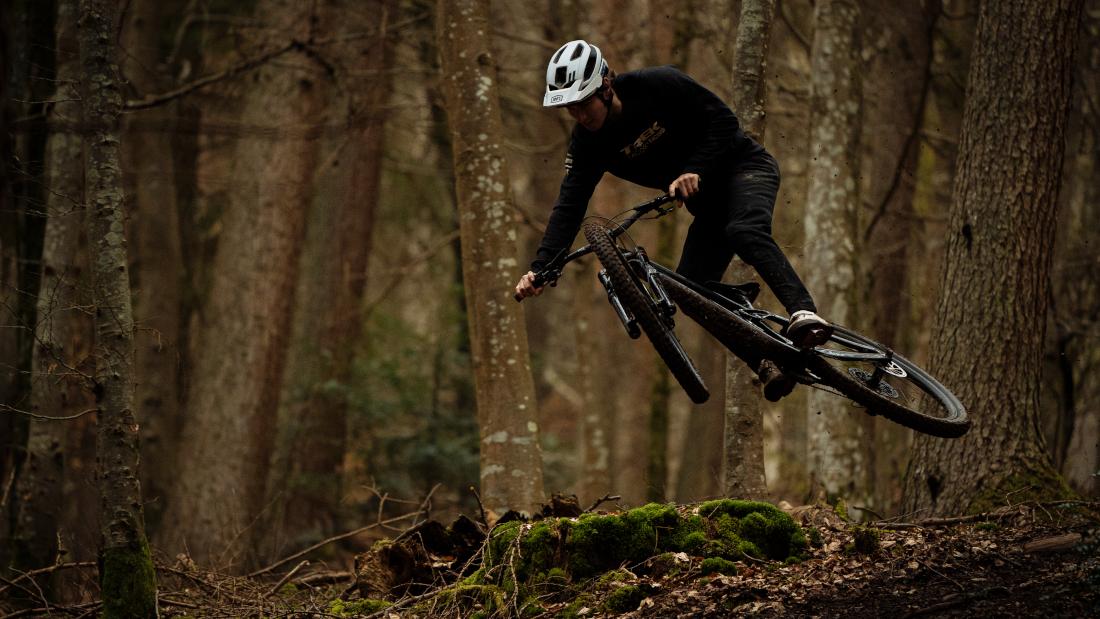Trek – Mountainbikes erleben