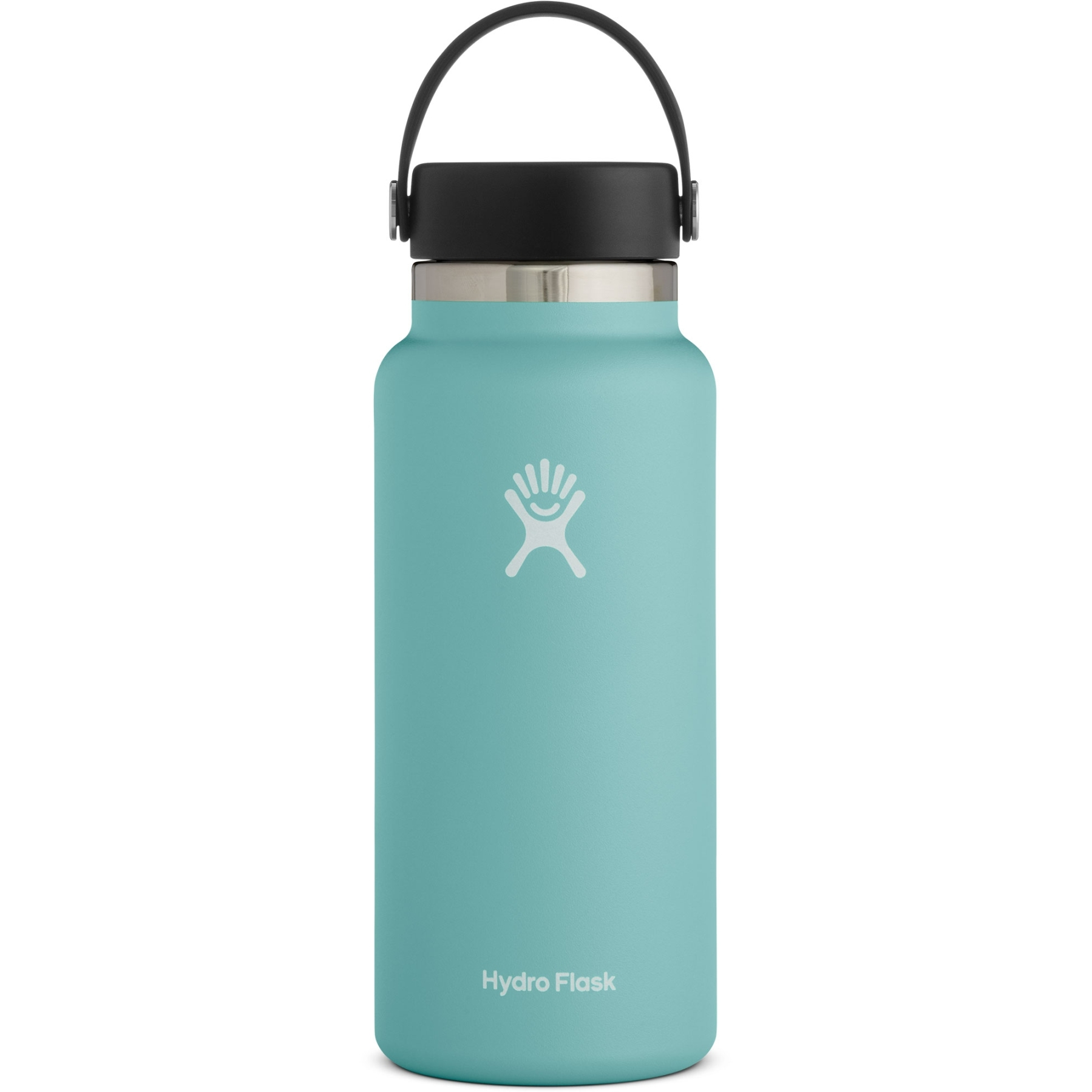 Hydro Flask 32 Oz Wide Mouth Flex Cap Thermoflasche - 946 ml - Alpine