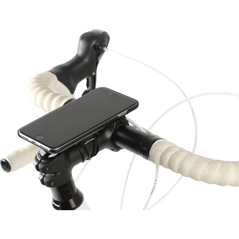 Bild von Zéfal Z-Console Full Kit iPhone 7 / 7+ / 8 / 8+ / X - Smartphone-Halterung