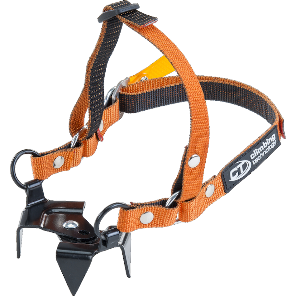 Image of Climbing Technology Mini Crampon 4 p Crampons