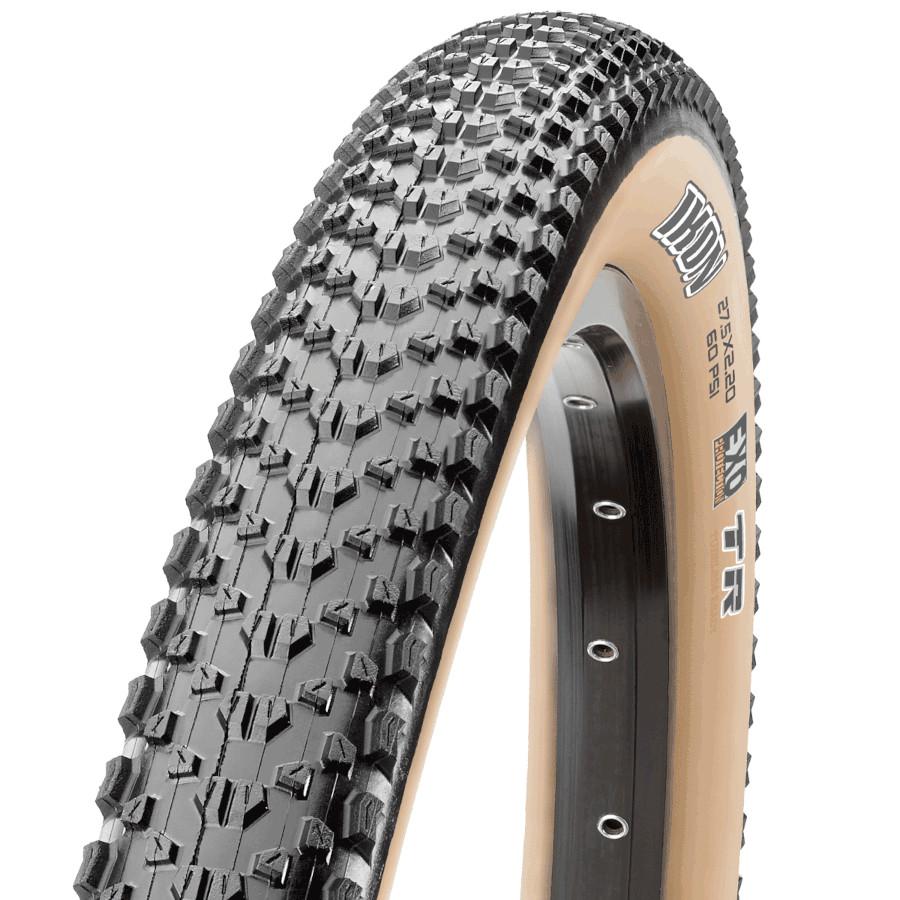"Picture of Maxxis Ikon MTB Folding Tire TR EXO 3C MaxxSpeed - 29x2.20"""