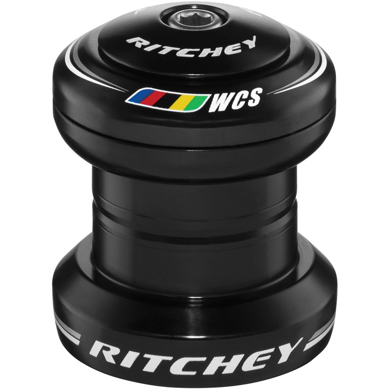 Picture of Ritchey WCS Logic Headset Ahead - black