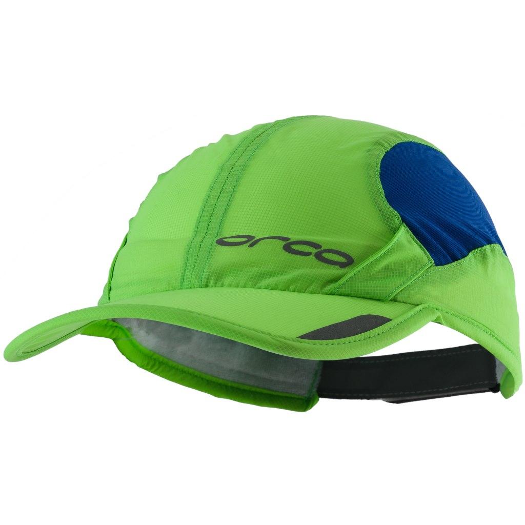 Produktbild von Orca Cap Triathlon Mütze - green