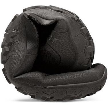 Image of Vivobarefoot Primus Trail II FG Men Barefoot Shoe - Obsidian