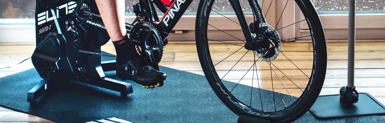 Kondition und Kraft direkt auf dem Bike trainieren