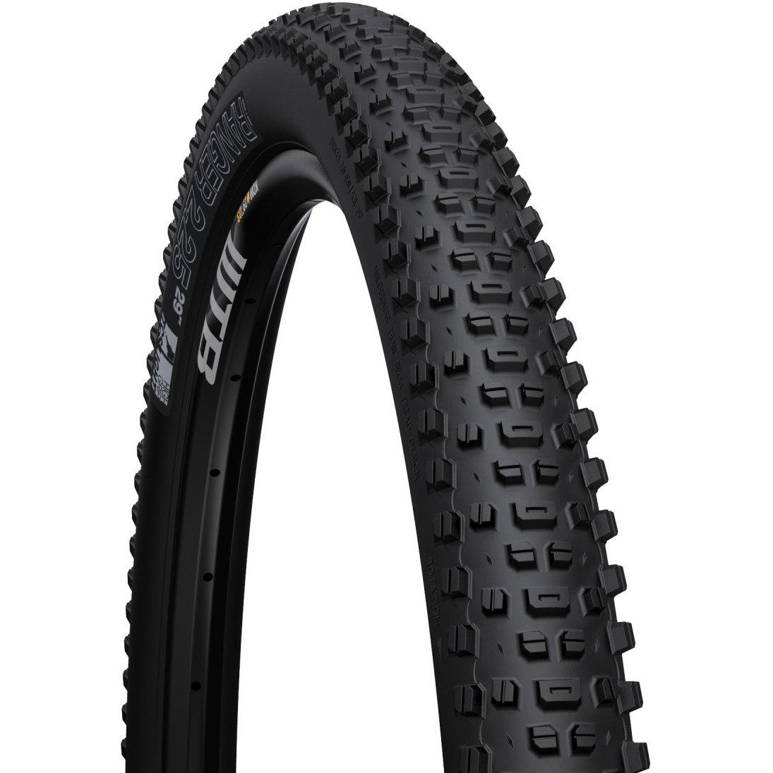 Picture of WTB Ranger TCS Tough TriTec Fast Rolling MTB Folding Tire - 29x2.4 Inches - black