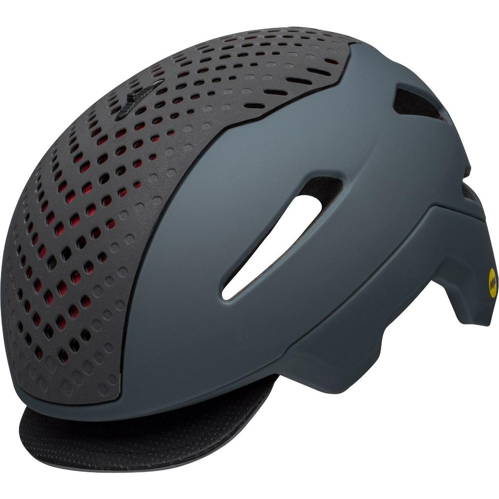 Bell Annex MIPS Helmet - matte lead