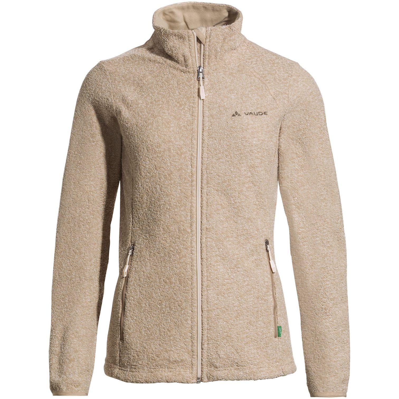 Vaude Women's Rienza Jacket III - linen