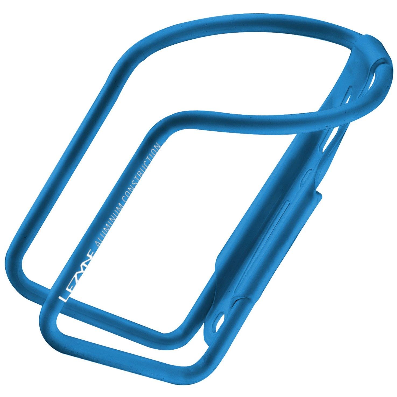 Lezyne Power Cage Flaschenhalter - blau