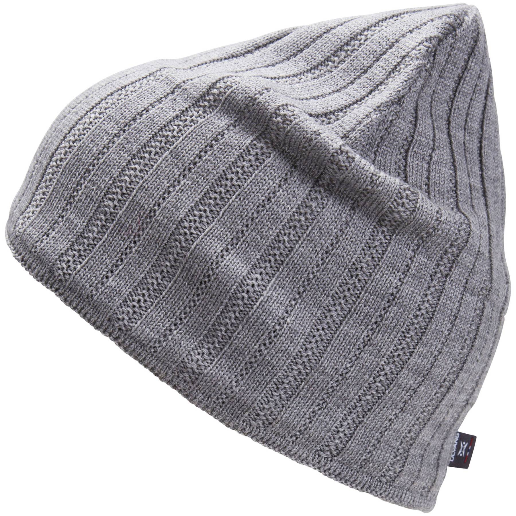 Picture of Ulvang Sagen Hat - Grey Melange