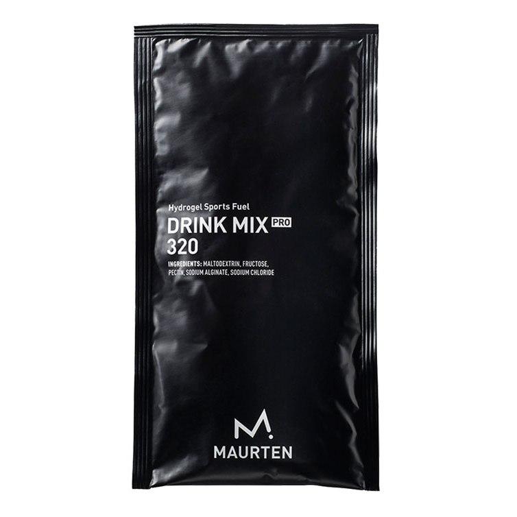 Produktbild von MAURTEN Drink Mix Pro 320 Hydrogel-Getränkepulver - 80g