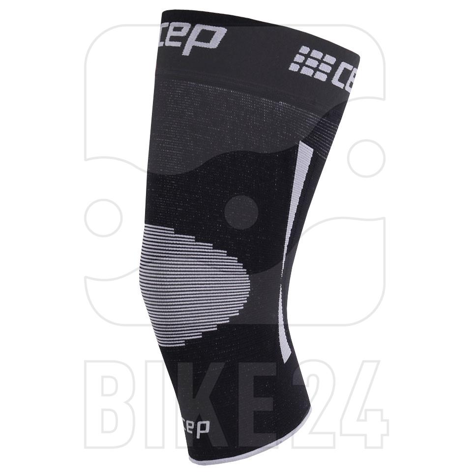 CEP Ortho Knee Sleeve - black/grey