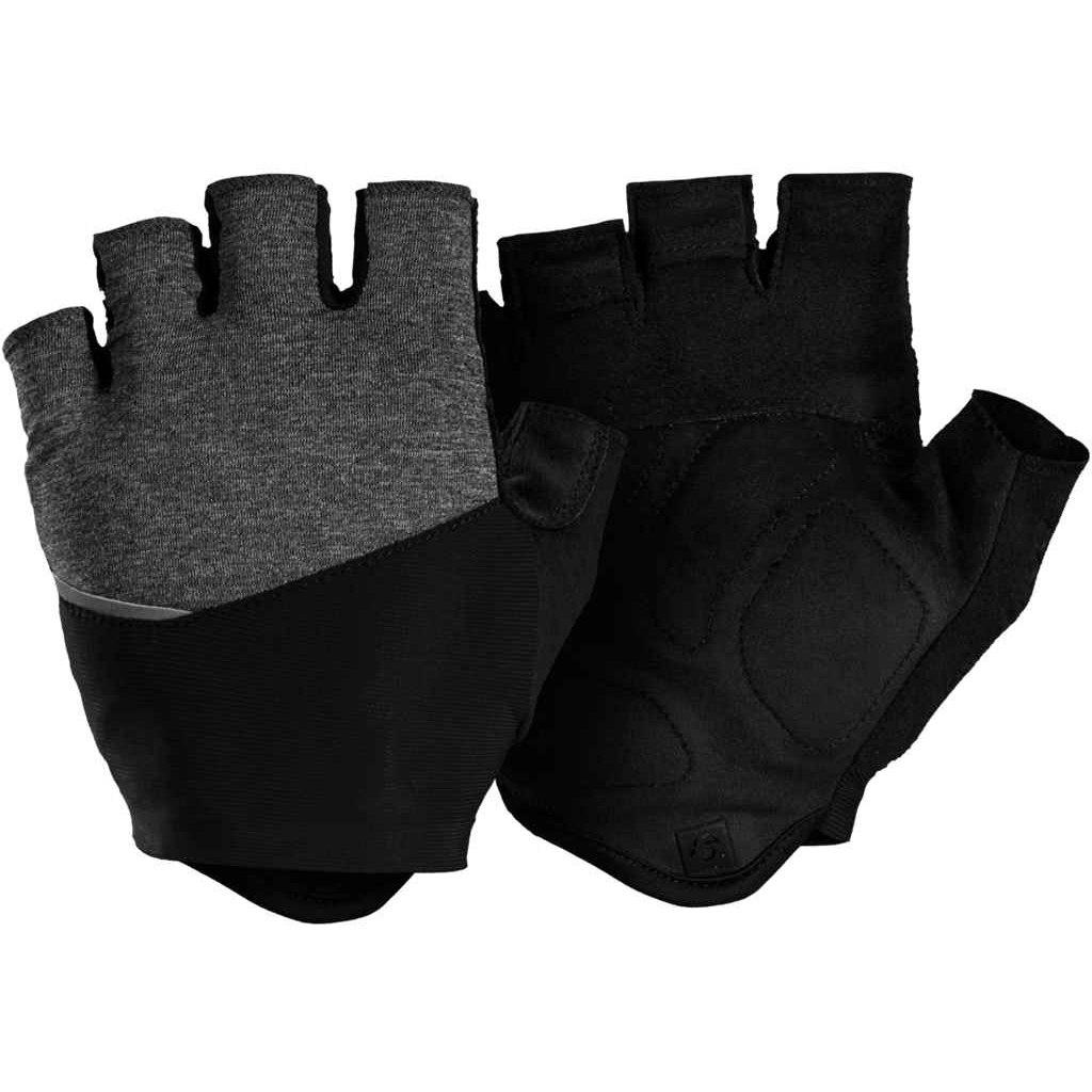 Bontrager Velocis Cycling Glove - Black