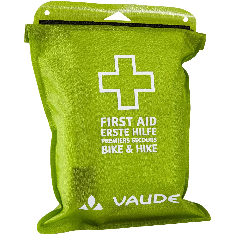 Vaude Erste-Hilfe-Set S Wasserdicht - chute green