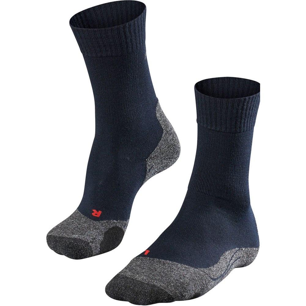 Falke TK2 Trekking Socks - marine
