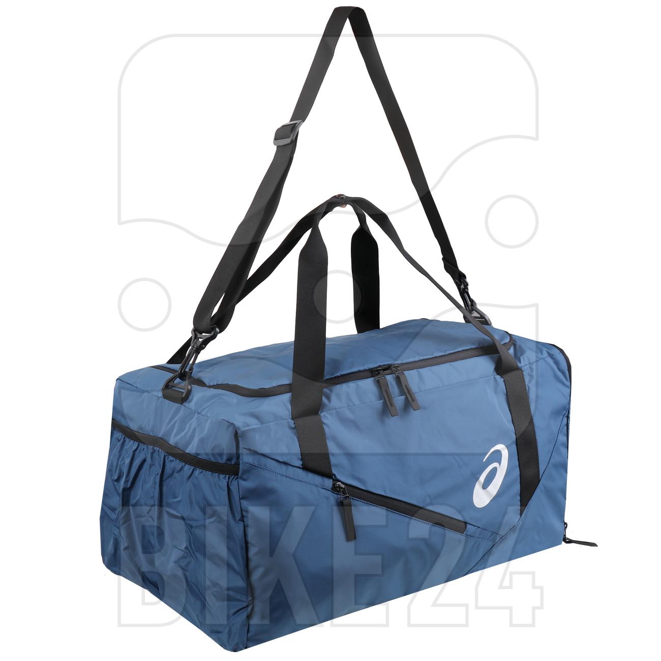 asics Duffle Bag - Medium - grand shark