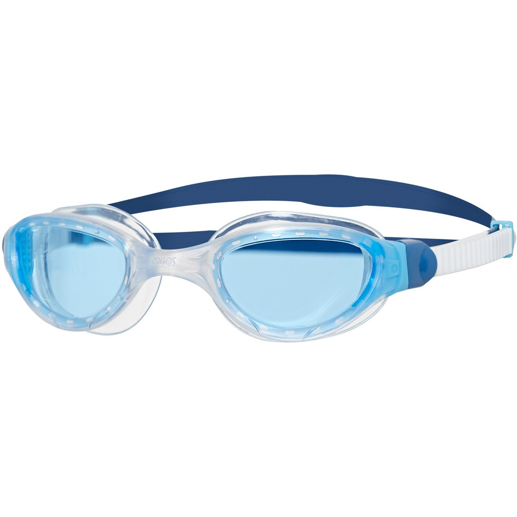 Zoggs Phantom 2.0 Gafas de natación - claro/azul/tono