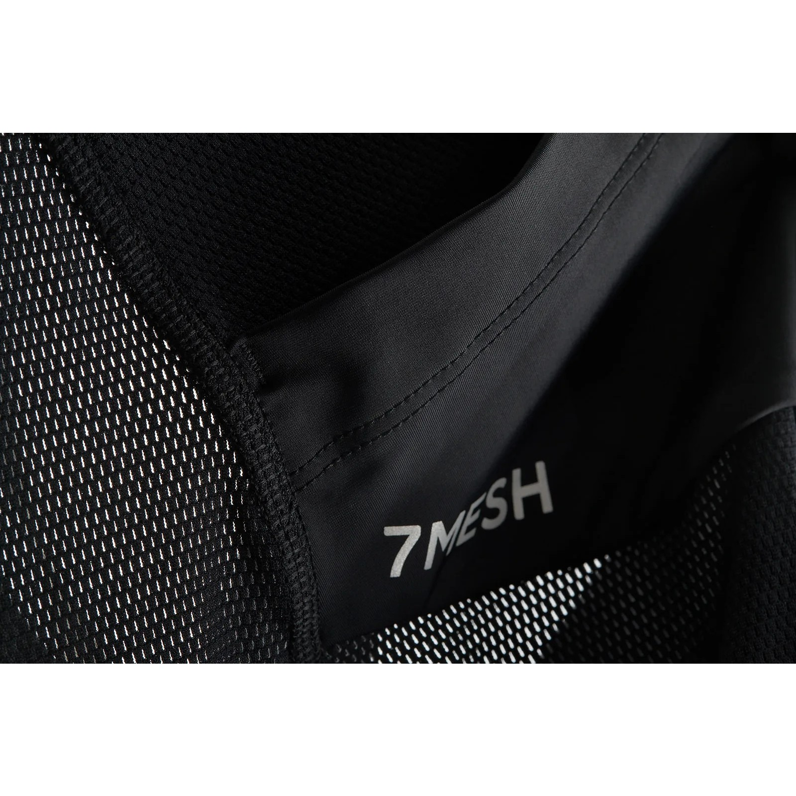 Imagen de 7mesh Foundation Culotte con tirantes para hombres - Black