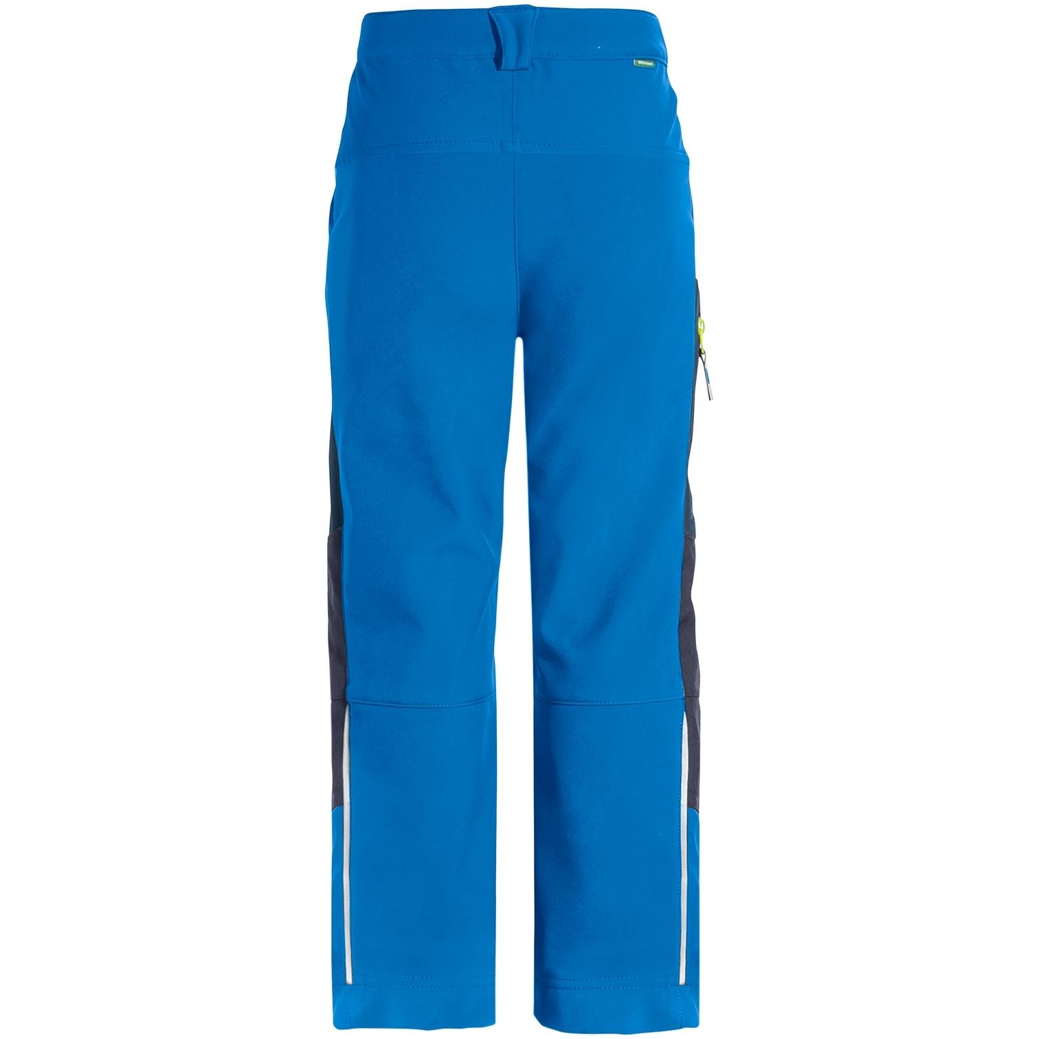 Bild von Vaude Rondane Kinderhose - radiate blue
