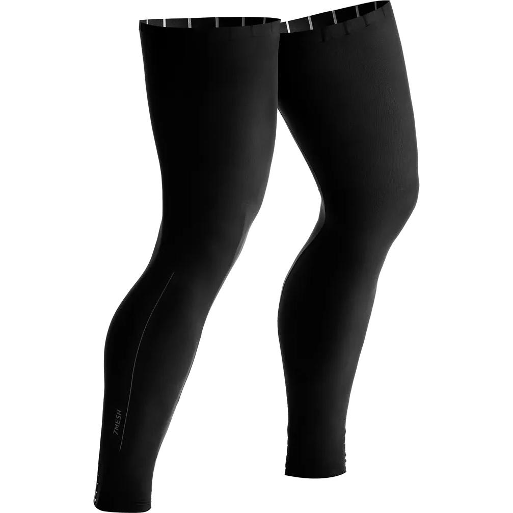 7mesh Colorado Leg Warmer - Black