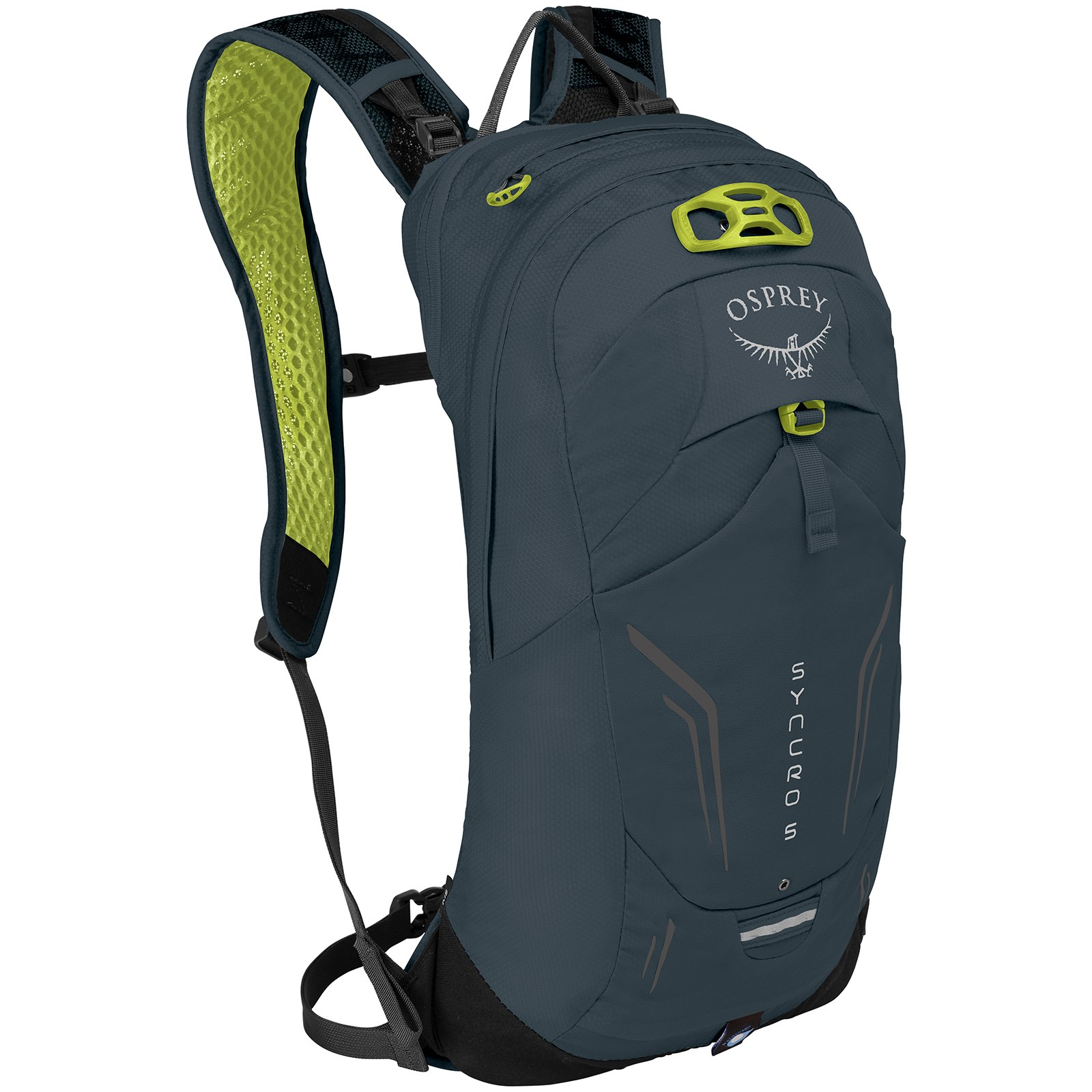 Picture of Osprey Syncro 5 - Backpack - Wolf Grey