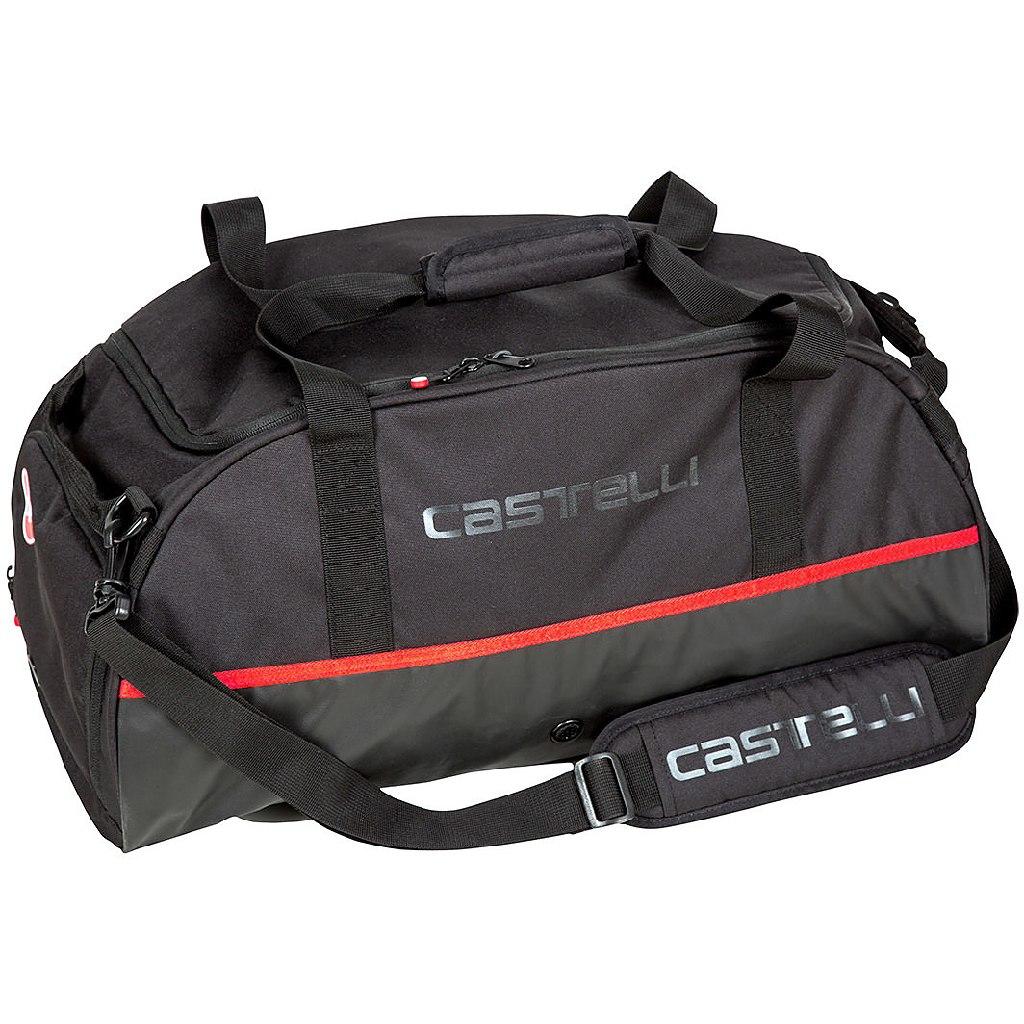 Produktbild von Castelli Gear Duffle Bag 2 Reisetasche - black 010