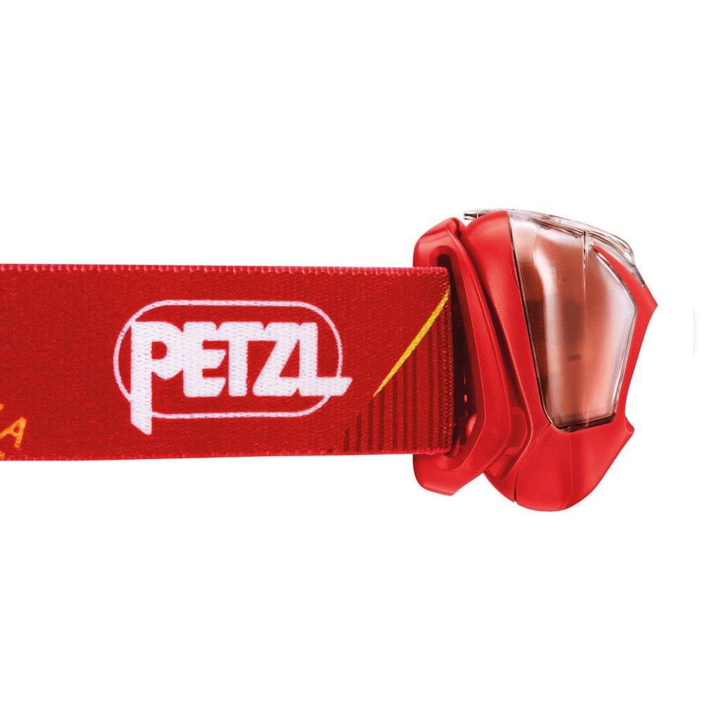 Image of Petzl Tikkina Headlamp - black