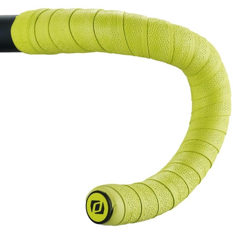 Syncros Super Thick Bar Tape - sulphur yellow