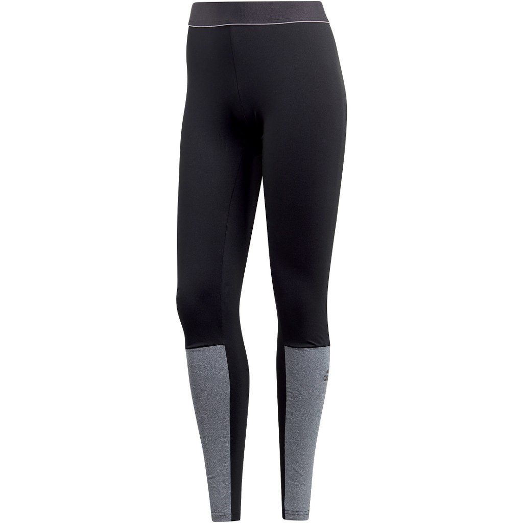 Image of adidas Women's Xperior Tights - black CY9243