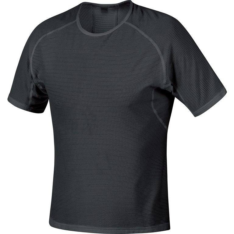 GORE Wear M Base Layer Shirt - black 9900