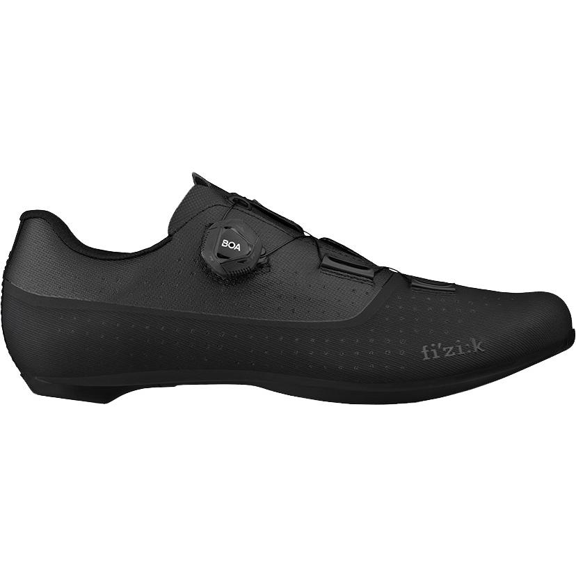 Produktbild von Fizik Tempo Overcurve R4 Rennradschuh - black/black