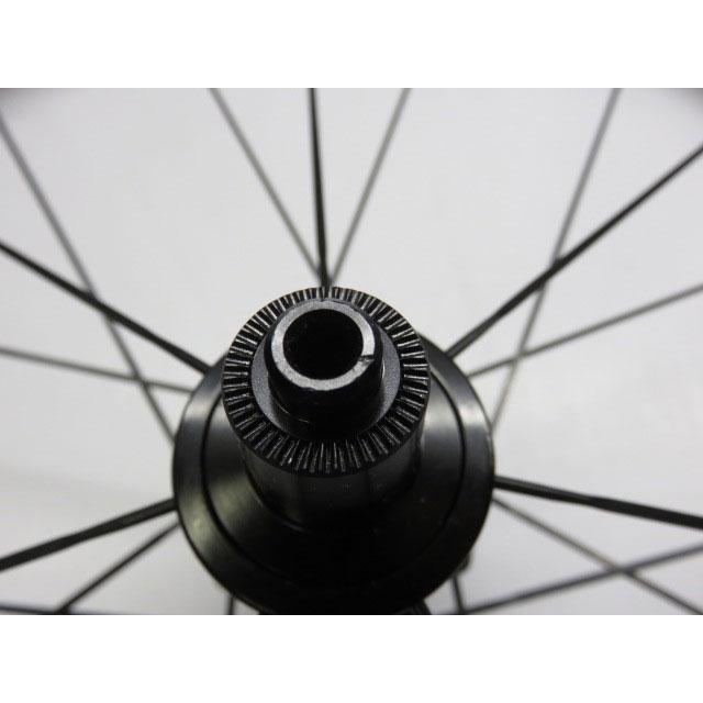 Bild von Vision SC 55 Carbon Laufradsatz - Tubeless Ready - Drahtreifen - QR - B-Ware