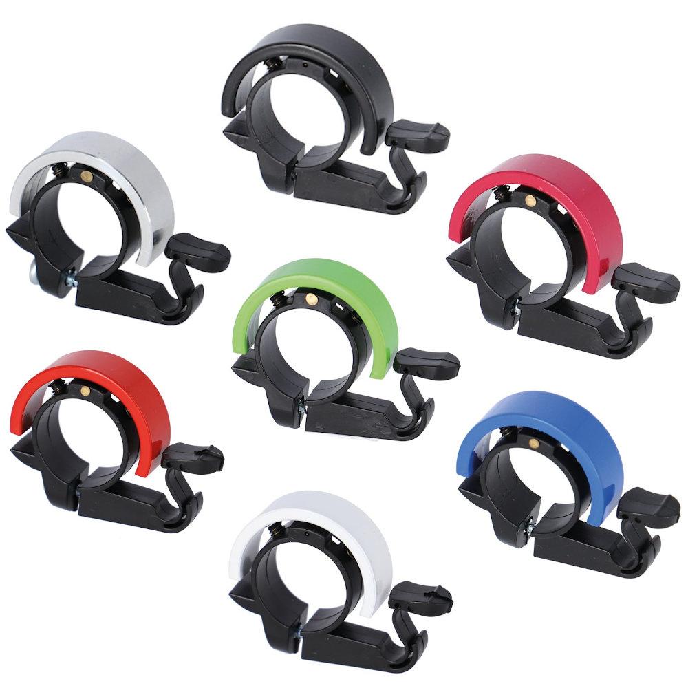 XLC DD-R01 Ring Bell - 22.2mm