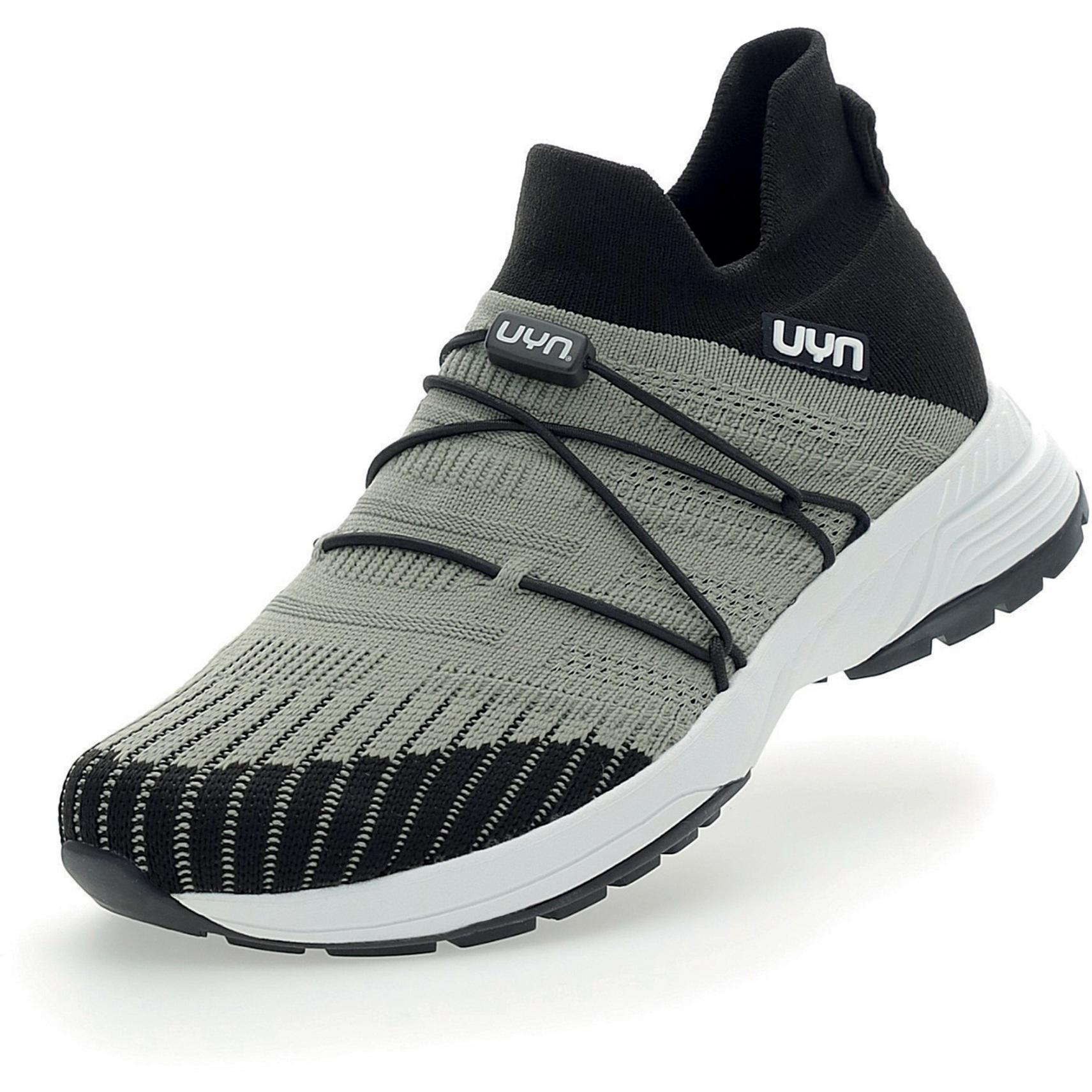 UYN Free Flow Tune Running Shoes Women - Beige