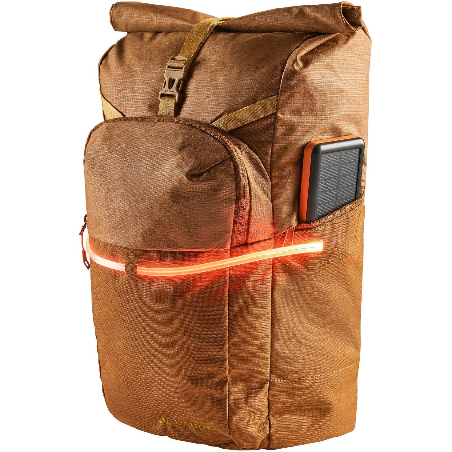 Image of Vaude Okab Backpack - chocolate