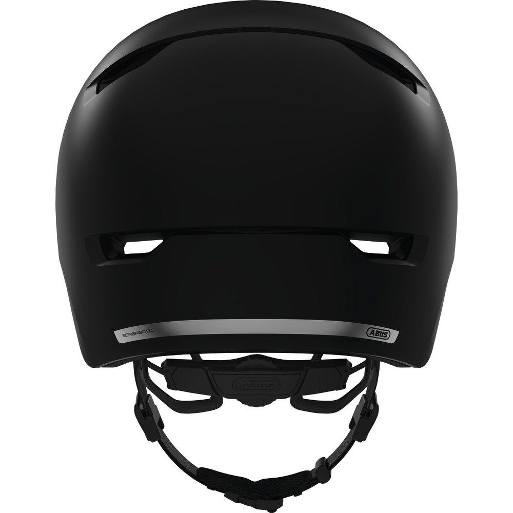 Imagen de ABUS Scraper 3.0 ACE Helmet - velvet black