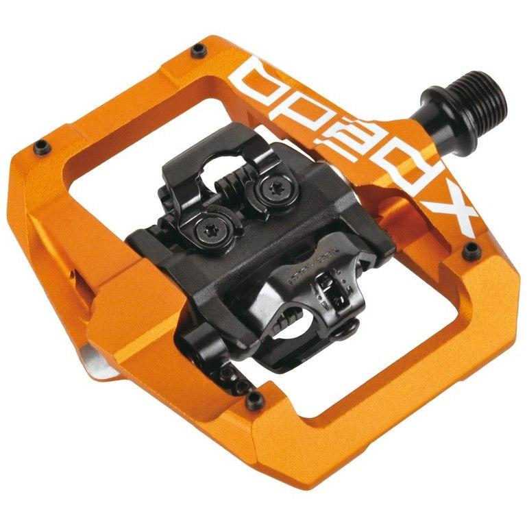 Xpedo GFX Pedal - orange