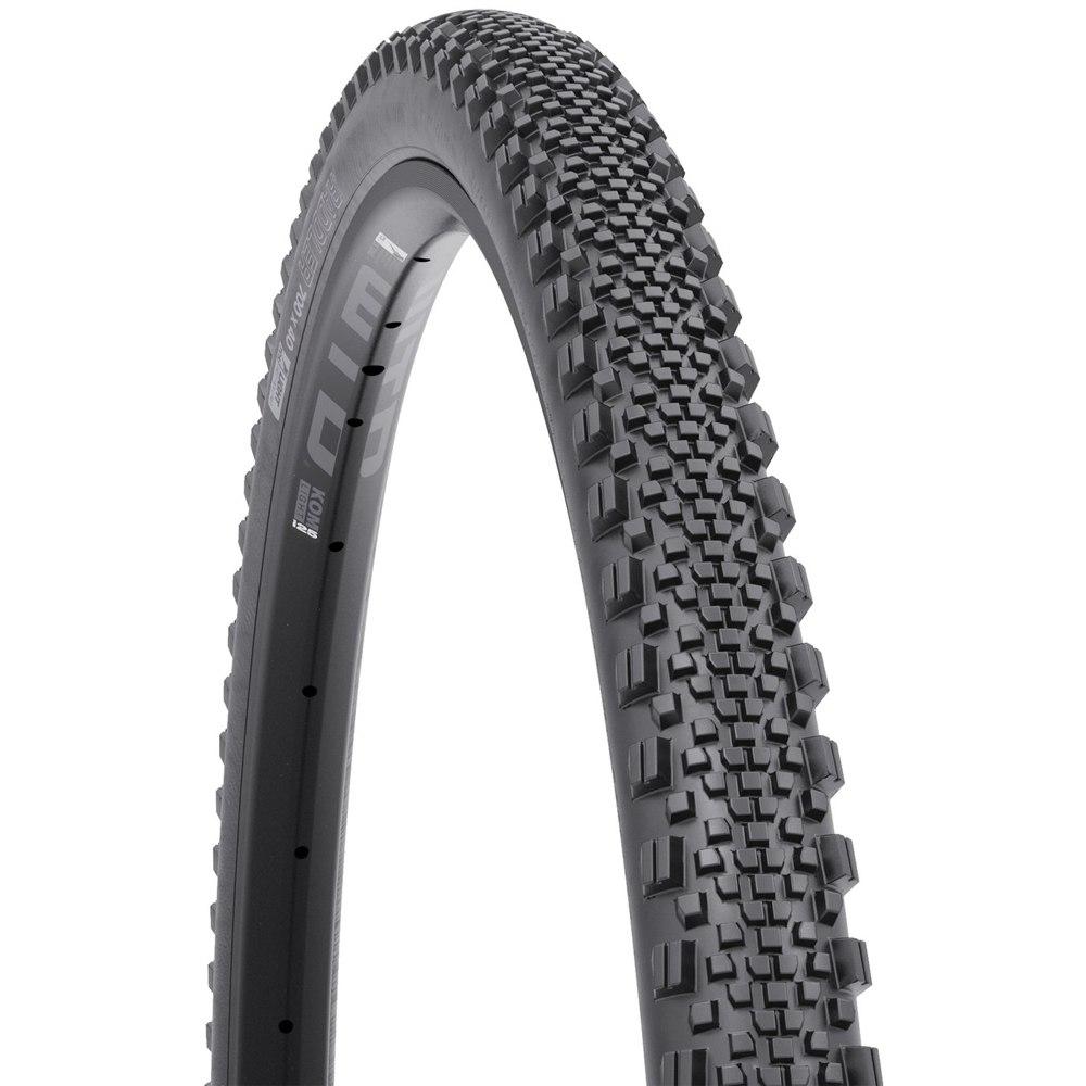 WTB Raddler TCS Folding Tire - 40-622 - black