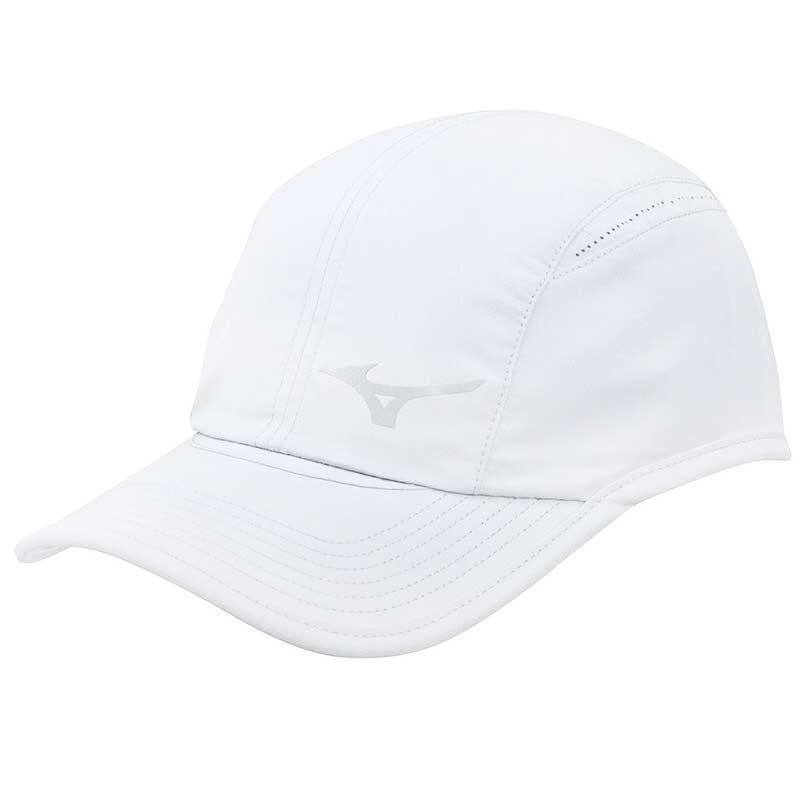 Image of Mizuno DryLite Cap - White