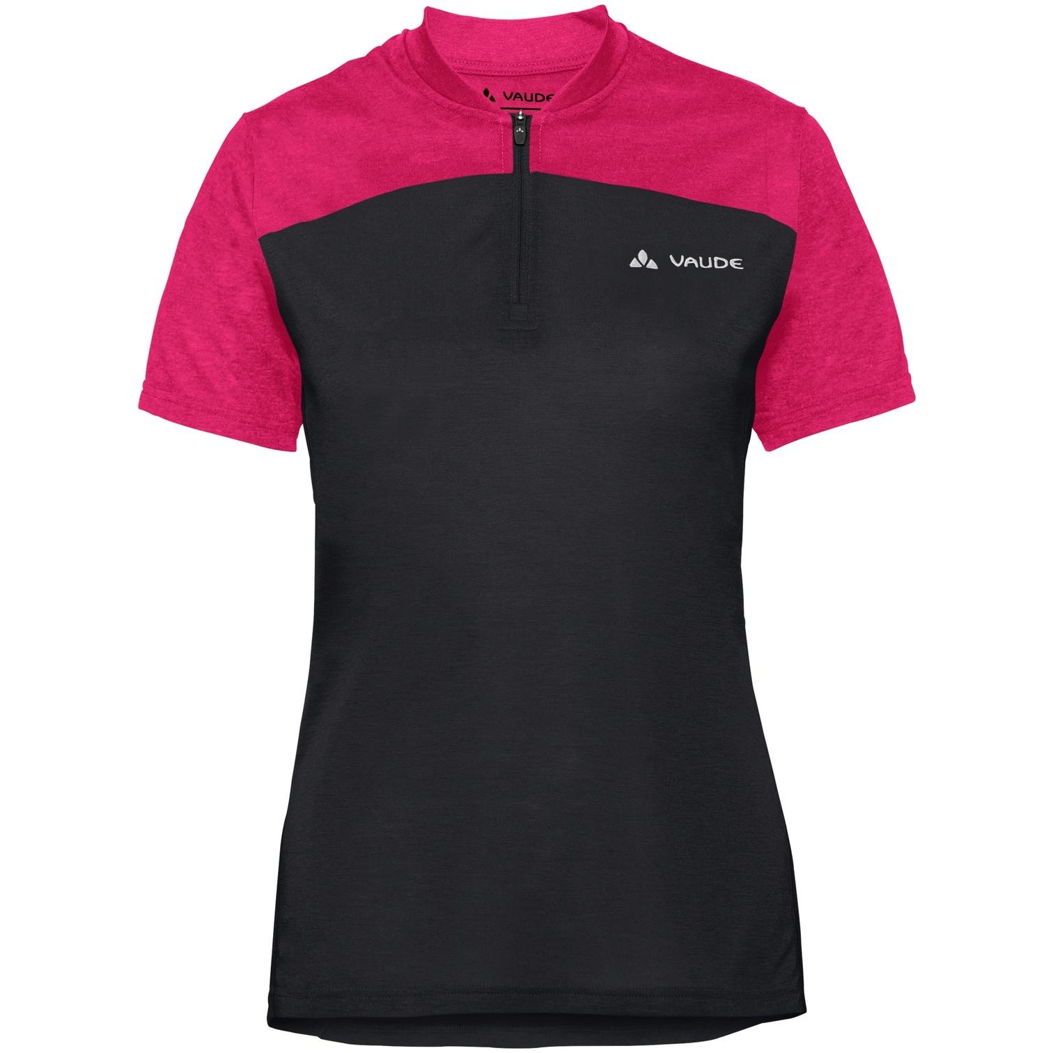 Vaude Tremalzo Damen-Shirt IV - black