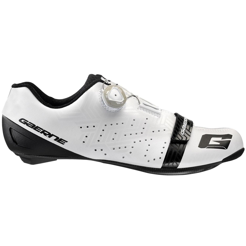 Gaerne Carbon G.VOLATA Road Shoe - White