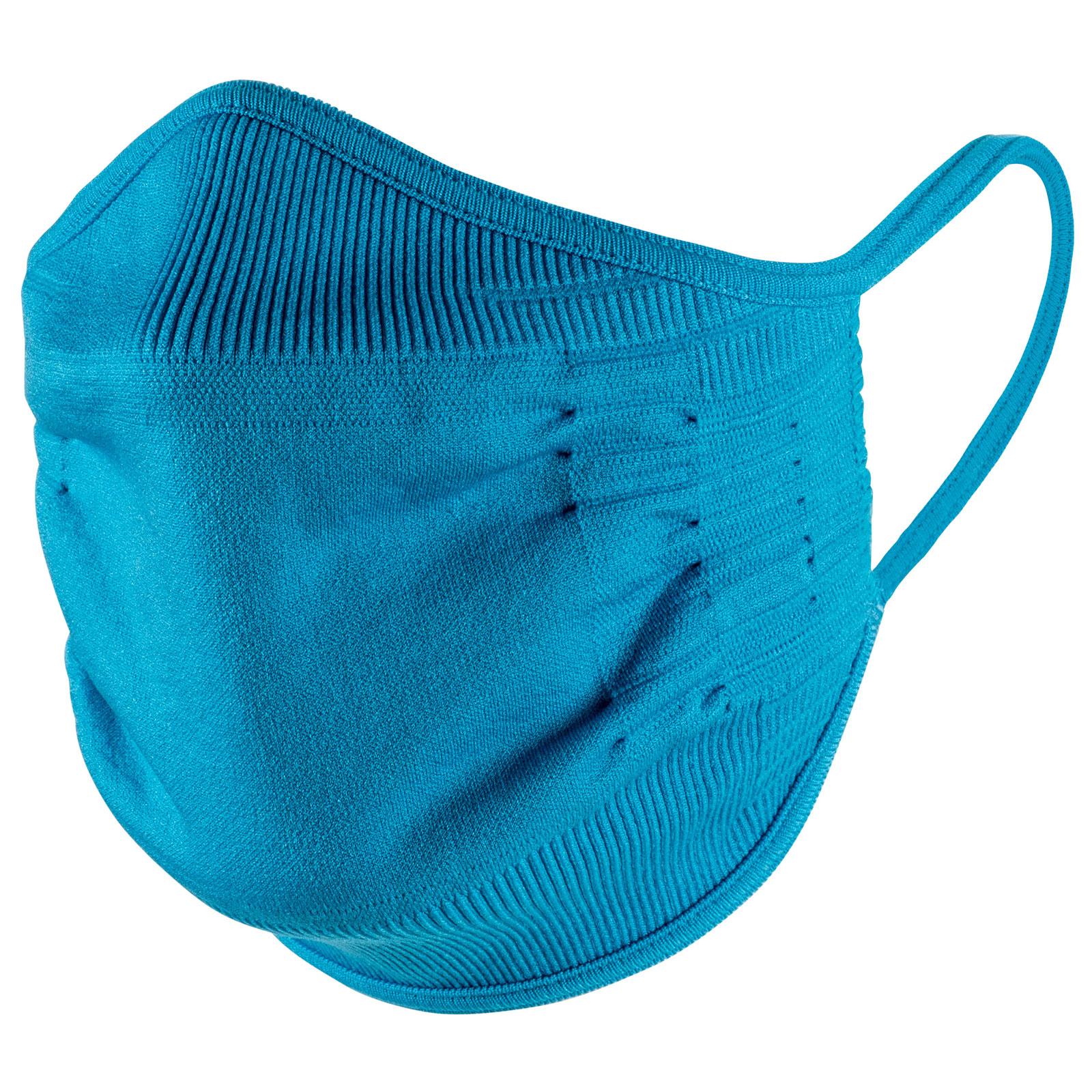 Bild von UYN Community Gesichtsmaske Unisex - bright blue