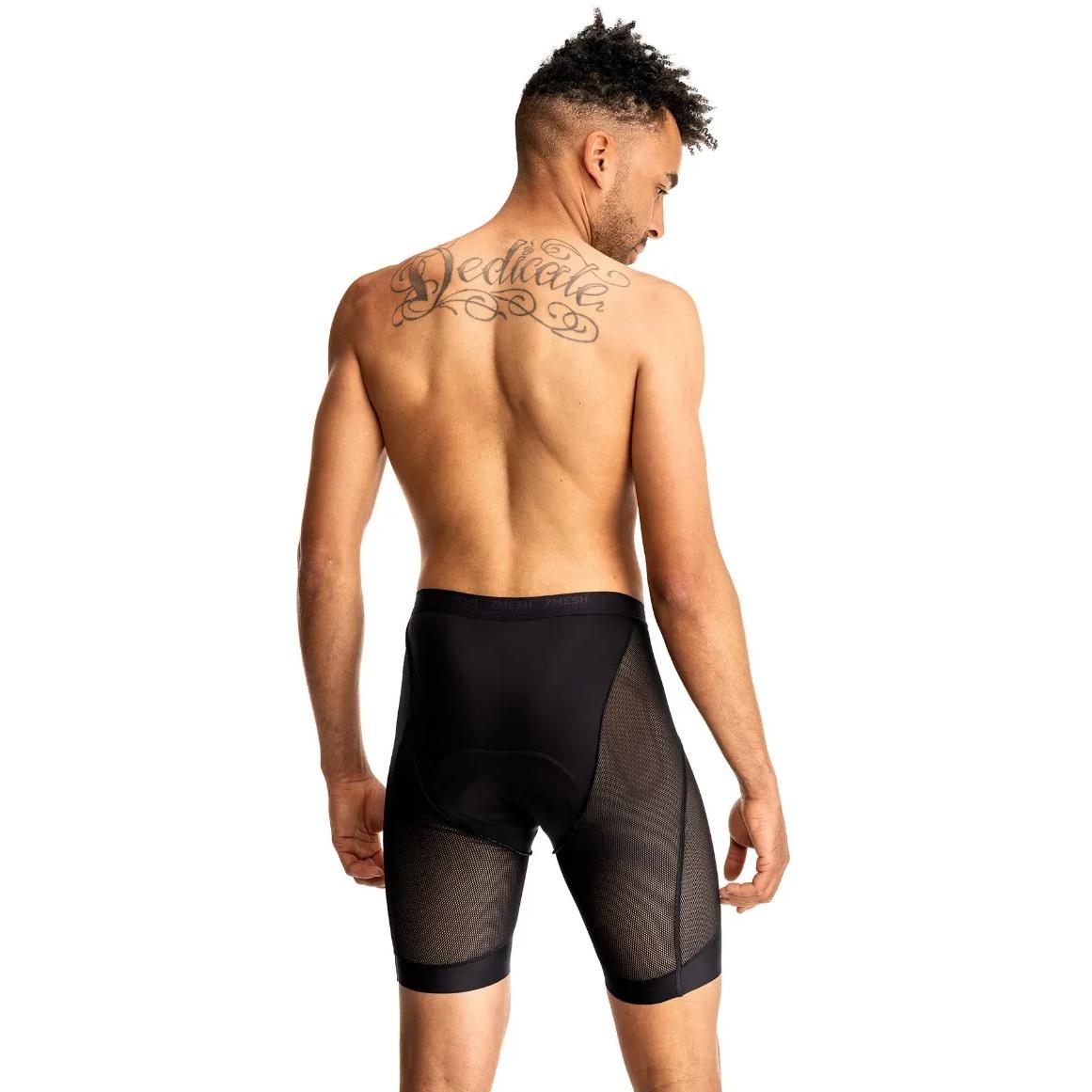 Imagen de 7mesh Foundation Pantalones cortos de bicicleta para hombres - Black