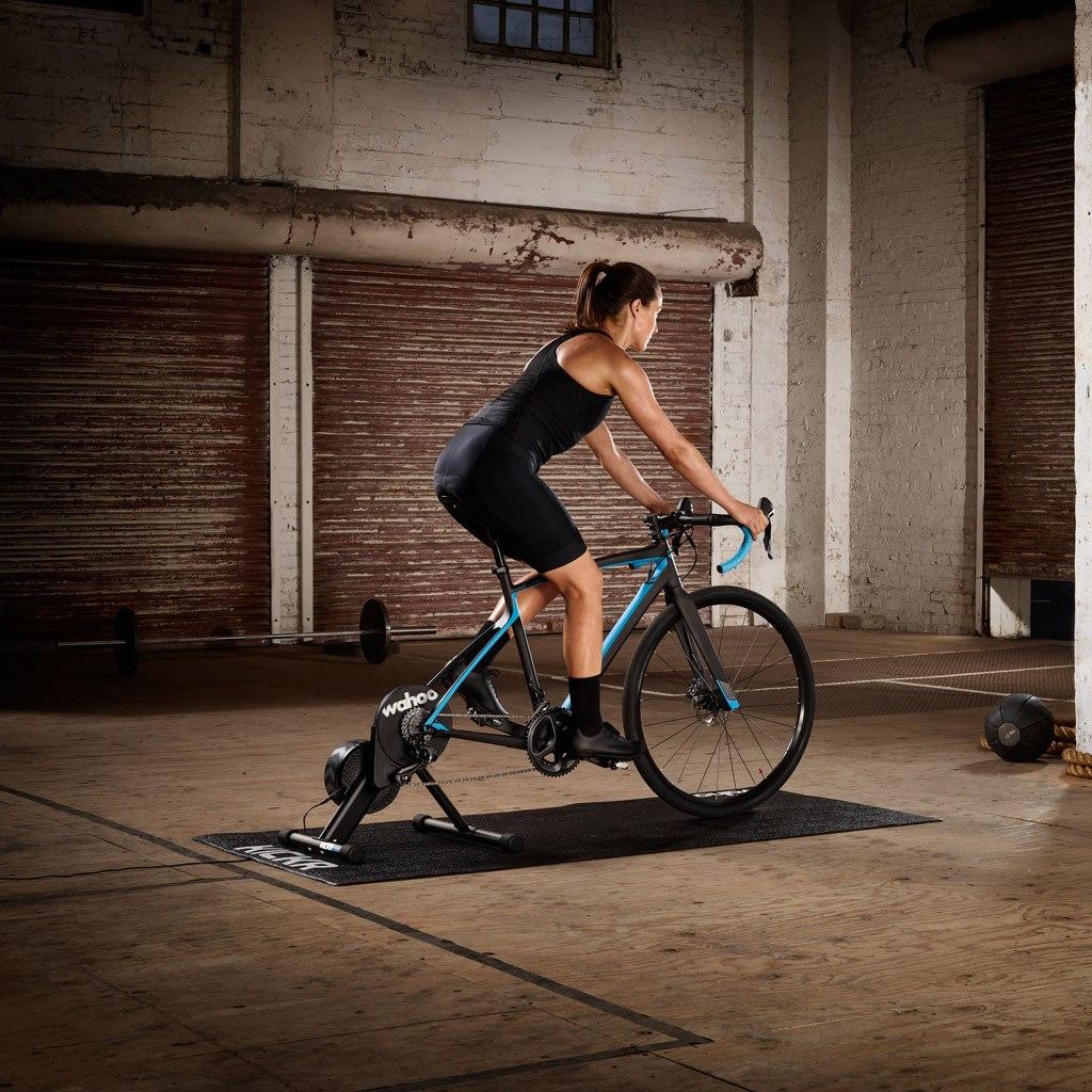 Image of Wahoo KICKR Core - Smart Bike Trainer