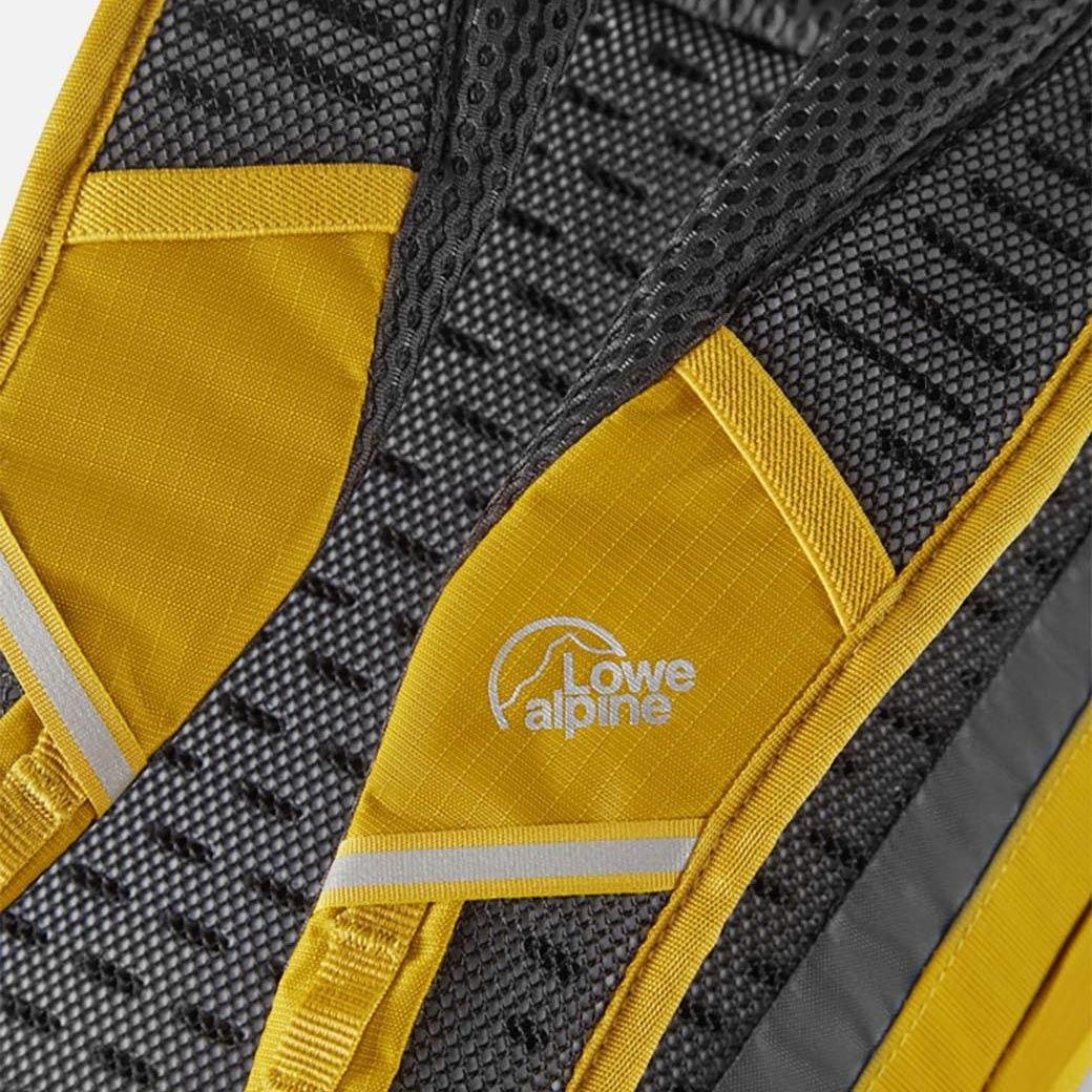 Image of Lowe Alpine Tensor 10 Backpack FDP-78 - Golden Palm