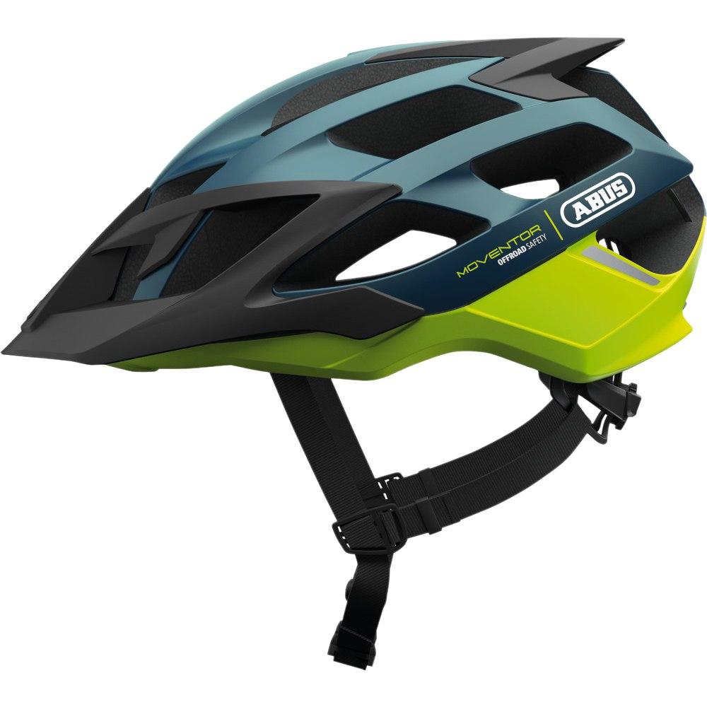 Imagen de ABUS Moventor Helmet - midnight blue
